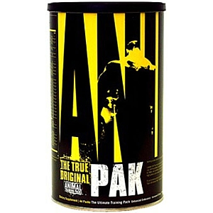 Universal Nutrition ANIMAL™ PAK