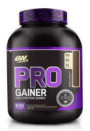 Optimum Nutrition PRO Gainer™