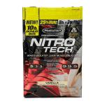 MUSCLETECH® NITRO-TECH™