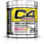 Cellucor® C4® Ripped - Cherry Limeade
